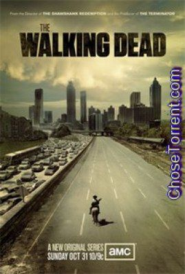 The Walking Dead Complete S01-S06 Torrent Full HD TV Show Download