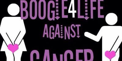Boogie4Life Against  Cervical & Prostate Cancer (Nigerian Women in Diaspora Leadership Forum)