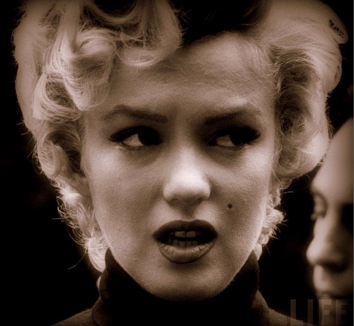 Peinados Marilyn Monroe (13)