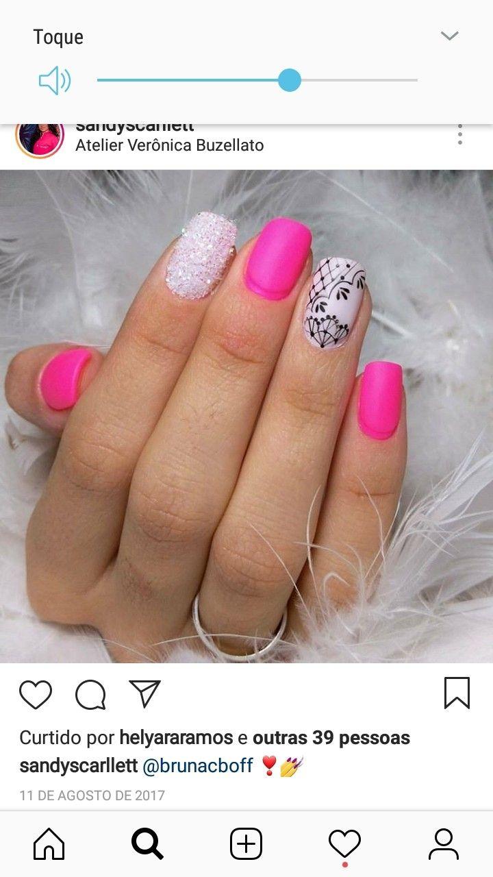 Bare bondman nail
