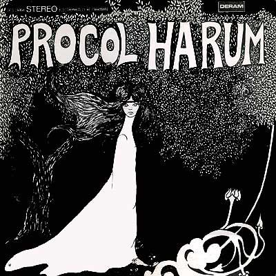 Scopitone vs. Procol Harum | Whiter Shade of Pale 1967 | Hotel de Ville: A Vintage Eyewear Blog
