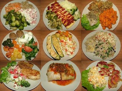 Dietetyczne rady kulinarne