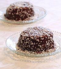 Flødeboller med kokos - Lowcarb Store Danmark