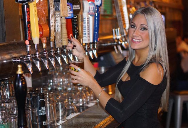 The Female Bartenders You Need To Know In Philly Bartenders