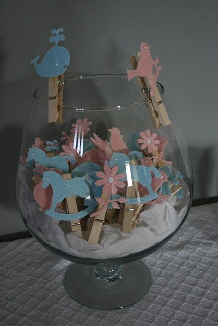 gender reveal! let your guests take a guess before revealing baby gender!! Love this!! so doing a gender reveal party!