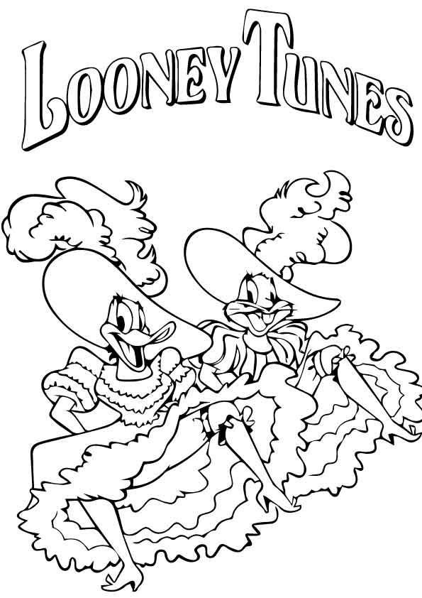 Looney Tunes Coloring Pages Free Cartoon Coloring Pages Coloring Pages Looney Tunes