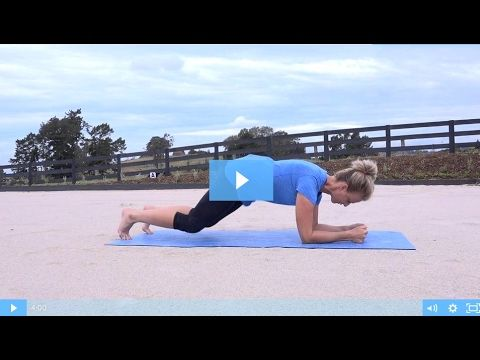 Exercises For Dressage Rider To Improve Fitness -