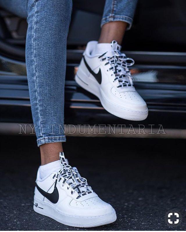 Miguel Ángel tímido Teoría de la relatividad  🔥AF1 NBA BLANCAS🔥 👉🏼Lo más pedido 😱 👉🏼35-36.5-37-38-39 👉🏼Envíos a  todo el … | Zapatillas nike blancas, Zapatos tenis para mujer, Zapatos  deportivos de moda