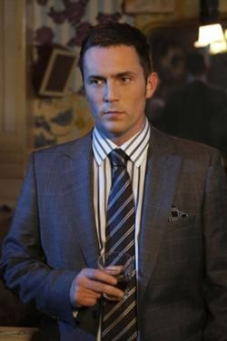 Gossip Girl Appreciation Week  Favorite Guest Star: Desmond Harrington as Jack Bass