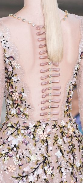 Georges Hobeika Fall 2016 More