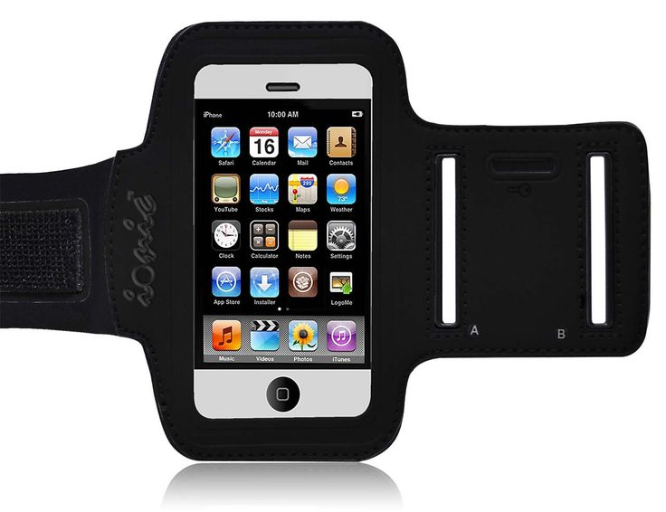 """COD(TM) ACTIVE Sport Armband Case for New Apple iPhone 5 Apple iPhone 5S (AT&T, T-Mobile, Sprint, Verizon)(Black). Compatible with the following versions of """"The new iPhone"""" new Apple iPhone 5: AT&T, US Celluar, T-Mobile, Sprint, Verizon. Design specifically for New Apple iPhone 5 5th Generation. Strechable for maxium protection and comfort. Offers full protection for your Apple iPhone 5. Three Colors Available. Black:B004MU3B5K, Purple:B004MU3BHS, Silver:B004MU3BGO."""