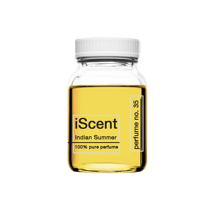 Odorizante Profesionale - Aroma Indian Summer - iSCENT