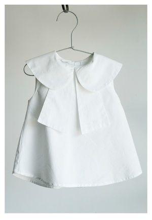 Productsshop all — Petit Fauve Baby Dress