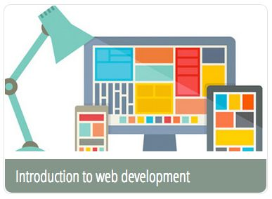 Bookmark e-Learning course: Introduction to web development - bookmark.com