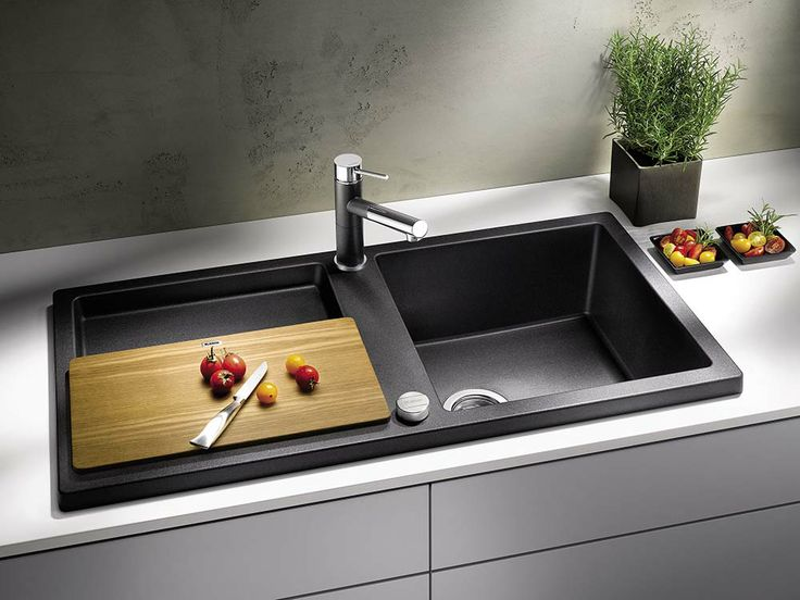BLANCO ADON XL 6 S, kitchen sink