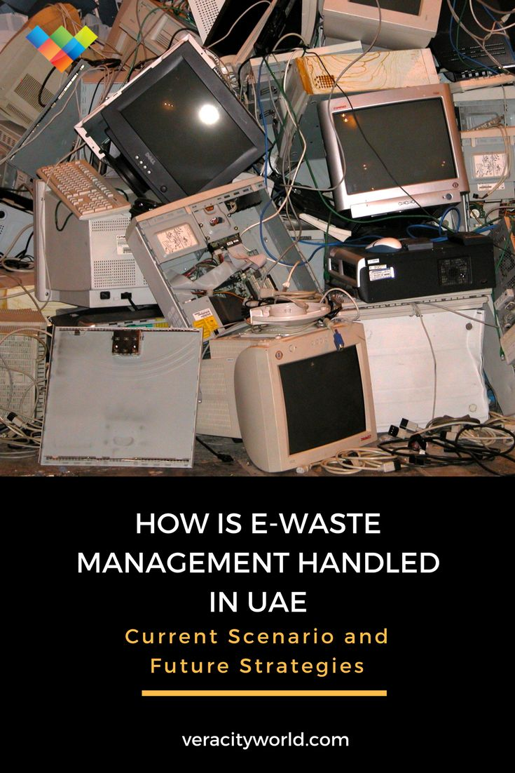 Millions of laptops, computers, and mobile phones are discarded in UAE each year. The most active involvement regarding proper e-waste disposal in the middle east region is found in UAE. Currently, the country is working on developing e-waste regulations and legislation for sound e-waste management. Find out more in this article.