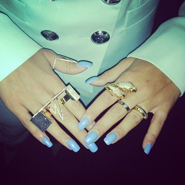 Mejores 71 imágenes de Nails en Pinterest | Diseño de uñas, Uñas ...