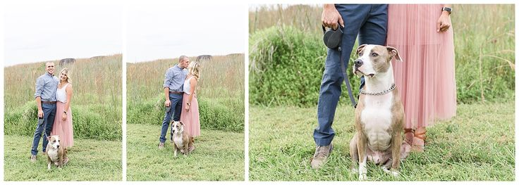 Gettysburg Downtown and Battlefield Engagement Session | Savannah Smith Photography