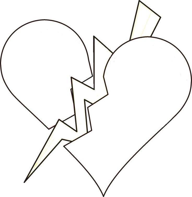 broken heart coloring pages for teenagers printable coloring pages sheets for kids get the latest free broken heart coloring pages for teenagers images