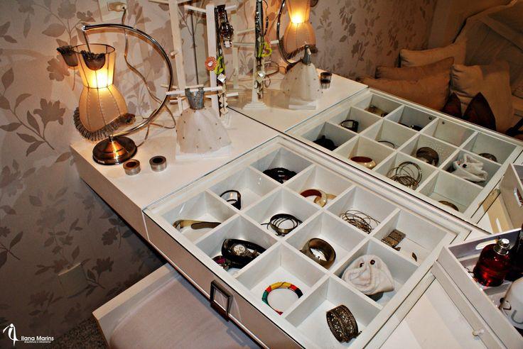 Bancada projeto Ilana Marins | Publicação Blog da Michelle Mayrink www.mmayrink.com.br
