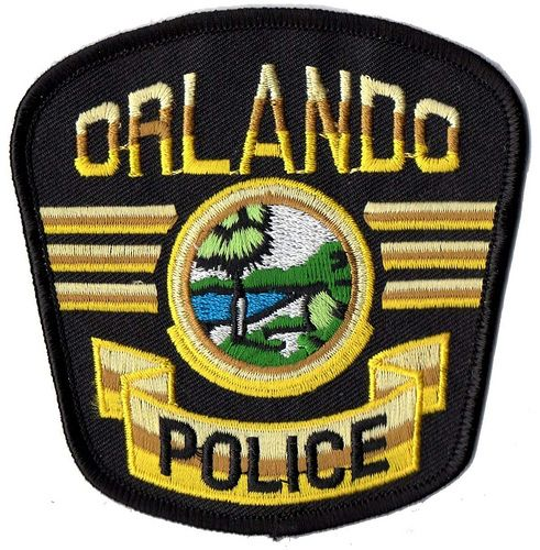 Police Officer Orlando Police Department Recruiting Unit Salary $44,969.60 - $58,552.00 Annually Location: Orlando, FL Job Type: Full Time Department: Police Department Job Number: 15-00230