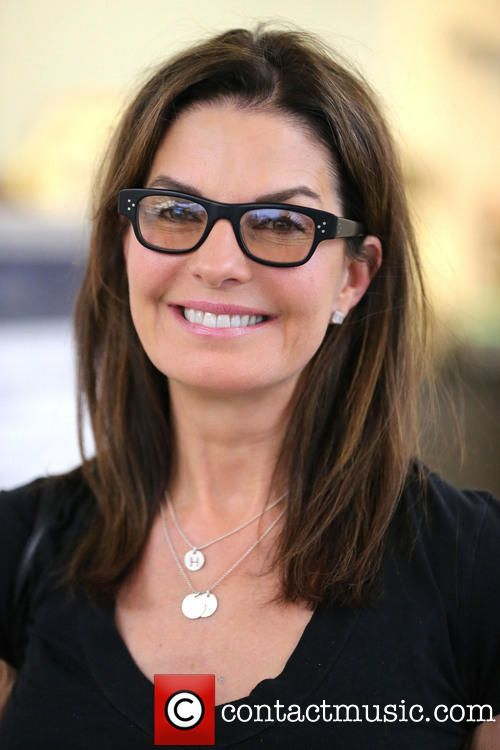 Sela Ward, born in 1956.