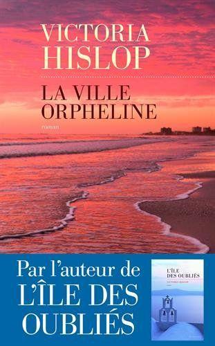 La ville orpheline de Victoria Hislop http://www.amazon.fr/dp/2365691382/ref=cm_sw_r_pi_dp_q-8svb157V8GP