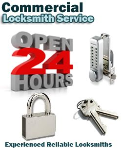 Commercial Jersey City locksmith serves offices and businesses.