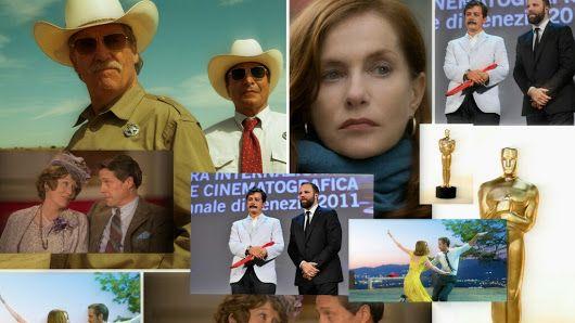 Υπερ..ψηφιότητες #Όσκαρ. Οι προτιμήσεις μας. 🎬 🎥 -------------------------------------------------------- #movie #nomination #cinema #film #Oscar #fragilemagGR http://fragilemag.gr/oscarique/