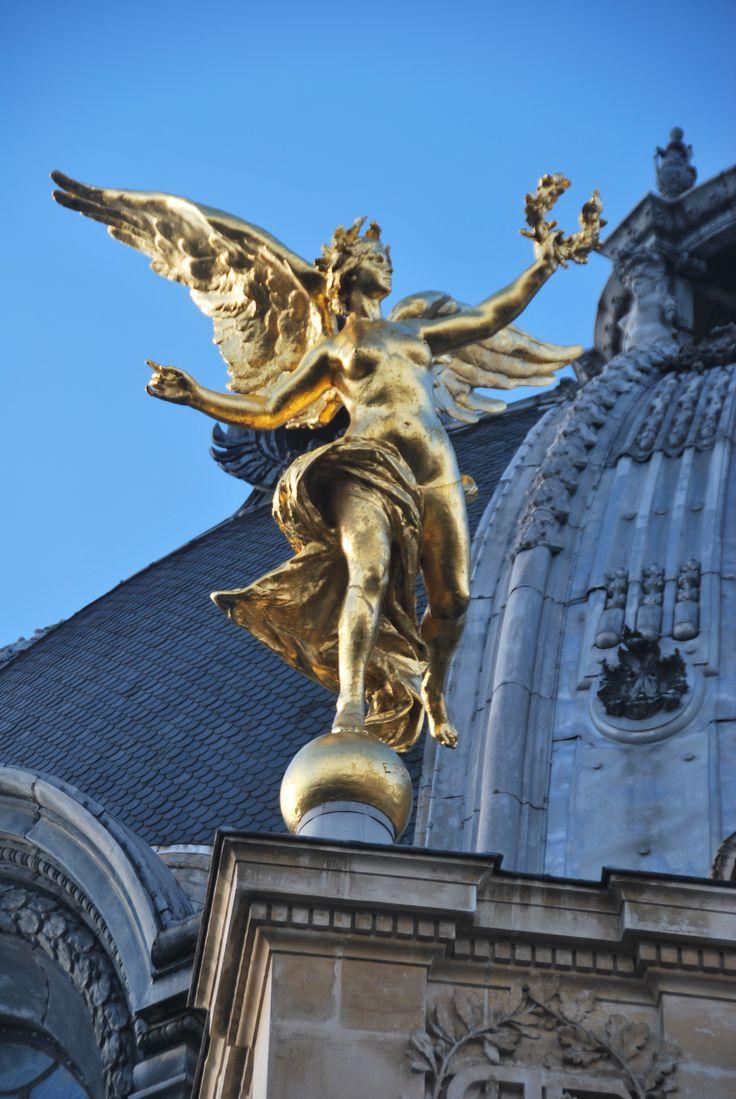 Le Petit Palais in Paris