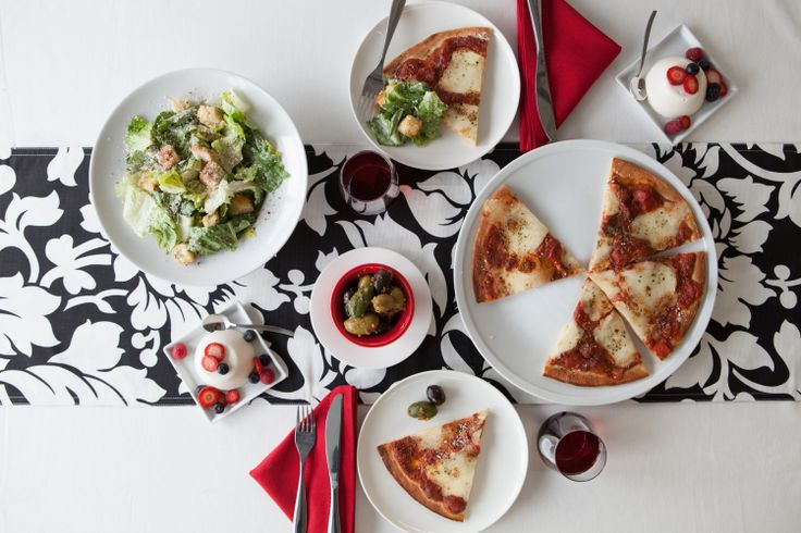 Dinner for Two: Italian Night. Forget the pricey 'ristorante', or re-heating last night's leftovers. Make tonight special!
