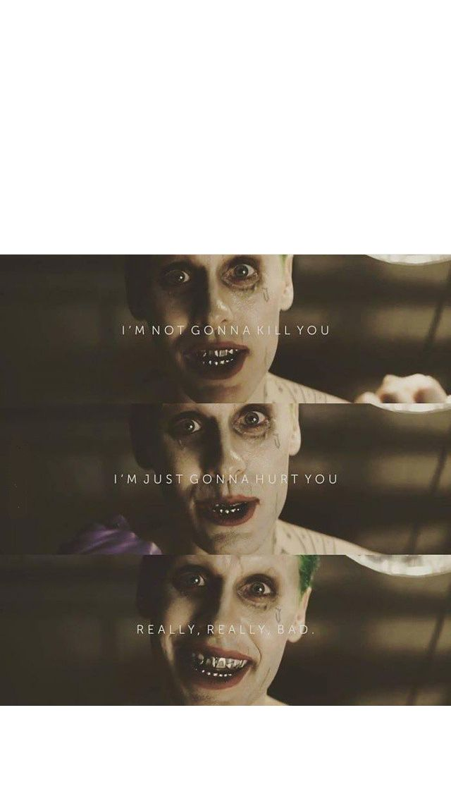 Jared Leto as the Joker in Suicide Squad iPhone Wallpaper ... Jared Leto Suicide