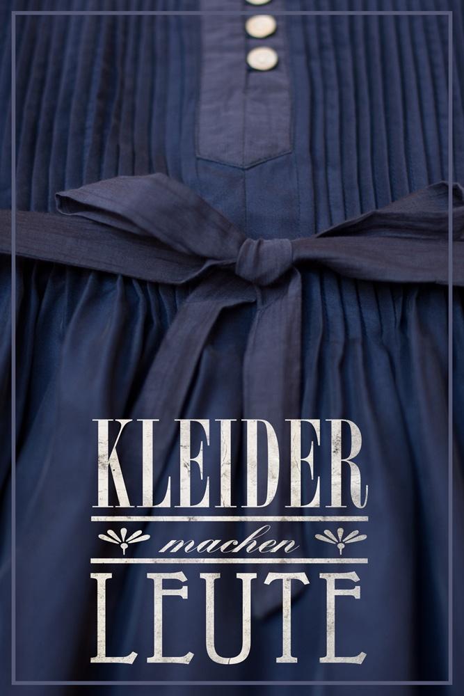 """""""Kleider machen Leute"""" by Alexander Heil  www.alexander-heil.de"""