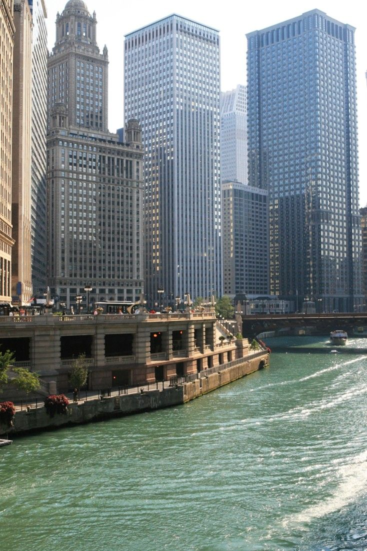 Famous Chicago Hotels Rouydadnews Info