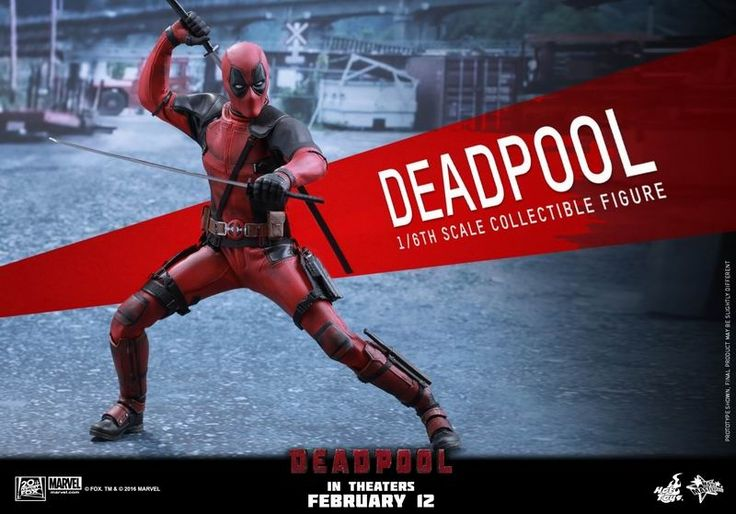 "(418.00$)  Know more  - ""1/6 scale film figure Mutants Deadpool Wade Winston Wilson 12"""" action figures doll Collectible model plastic toy soldiers"""