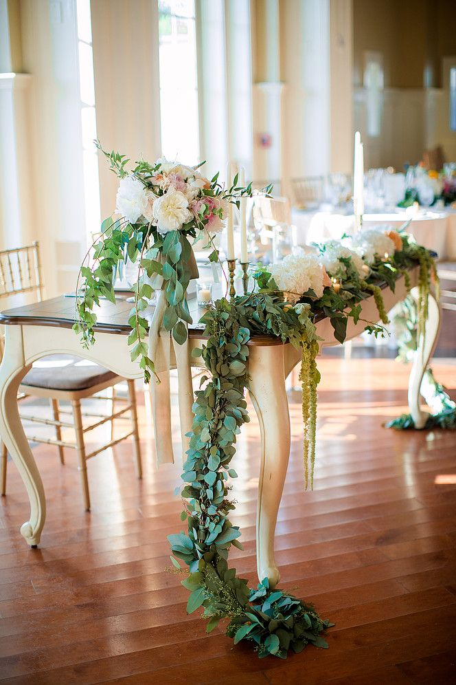 10 Ideas About Enchanted Garden Wedding On Pinterest