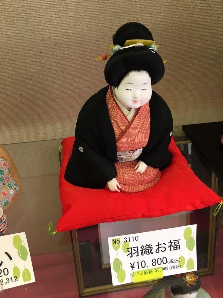 Japanese doll / Традиционные японские куклы и современная индустрия японских игрушек - Ярмарка Мастеров - ручная работа, handmade