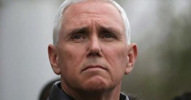 "Vice President Pence came forth this Wednesday to accuse ""The View"" of expressing ""religious intolerance"" after the talk show's hosts made a comparison between his religious stances with ""mental illness."" ""It is just simply wrong for ABC to have a television program that expresses that kind of religious intolerance,"" Pence declared at an event sponsored by …"