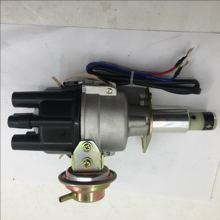 Brand New 4-cyl Electronic Distributor for Datsun/Nissan L16 L18 L20B J15 Engine   shipping cost HS-HIT4