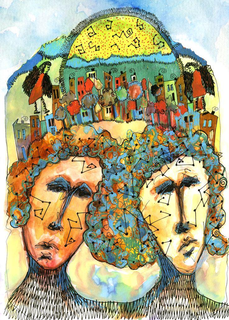 BİN BİR  GECE MASALI // ARABIAN NIGHTS  HAHNEMUHLE KAĞIT ÜZERİNE LİMİTLİ EDİSYON // LIMITED EDITION ON HAHNEMUHLE PAPER  50 X 35 CM, 2015