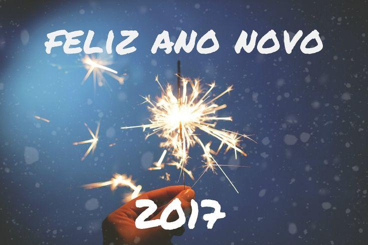 Hoje é o último dia do ano e é o dia ideal para eu partilhar convosco o meu balanço do ano e os meus objetivos para 2017! Aproveito para vos desejar umas ótimas entradas e que 2017 vos corra muito bem! https://swki.me/0SVzvxaX