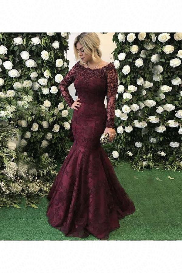 Hot Sale Outstanding Long Prom Dress 15061969f