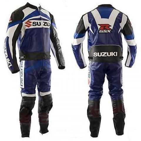 Custom replica motorcycle leather suits