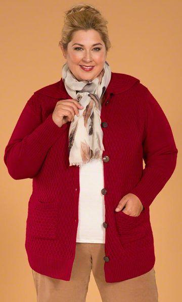 ROSIMAR SWEATER / MiB Plus Size Fashion for Women / Winter Fashion / Plus Size Sweater / Plus Size Outerwear