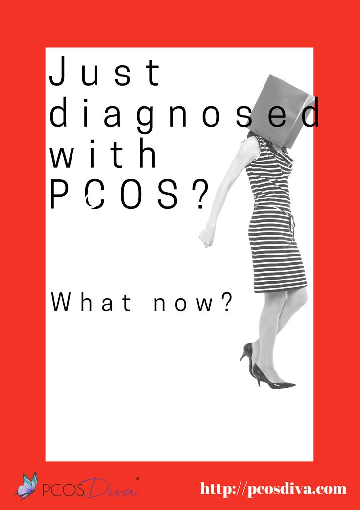 Have you just been diagnosed with PCOS and feeling overwhelmed? This will…