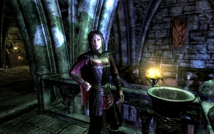 26 best Skyrim images on Pinterest   The elder scrolls
