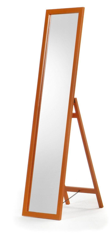 M s de 1000 ideas sobre muebles de color naranja en - Espejo pie ikea ...