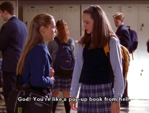40 best Gilmore Girls images on Pinterest