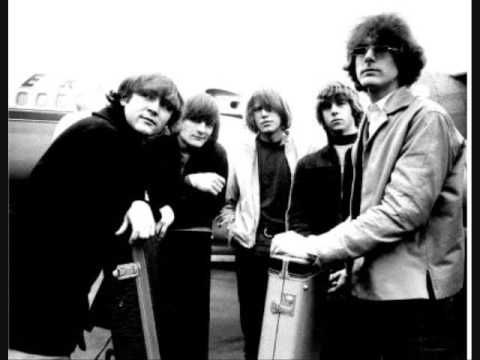 """THE BYRDS- """"MY BACK PAGES""""  ( W / LYRICS) ~ I always liked this version better than the Dylan Original. It made the TOP 40 in '67."""