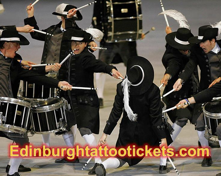 Your viewpoint to evaluate one of the well-known places, encourage innovative ability assessments of the time are The Edinburgh Military Tattoo Tickets.  http://www.edinburghtattootickets.com/